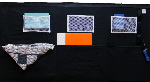 three-high-right-rack-curtain-storage